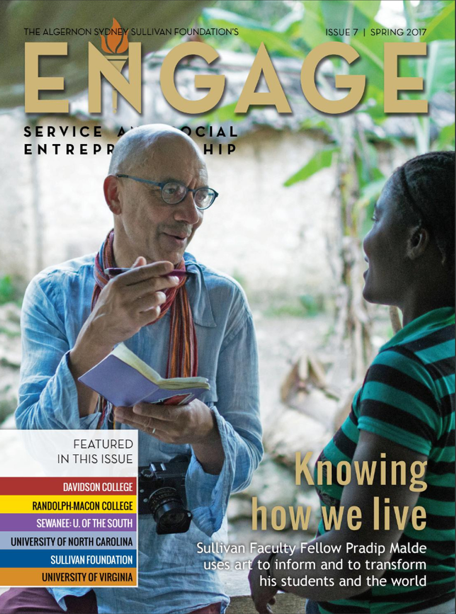Engage Magazine 7  |  Nonprofit Magazine