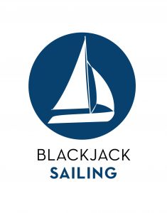 Blackjack Sailing  |  Full set of logos for a summer sailing camp